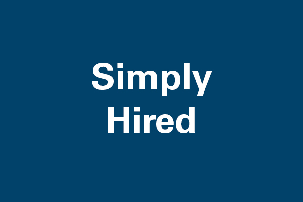 Simply Hired Graphic
