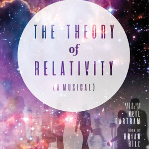 The Theory of Relativity Graphic