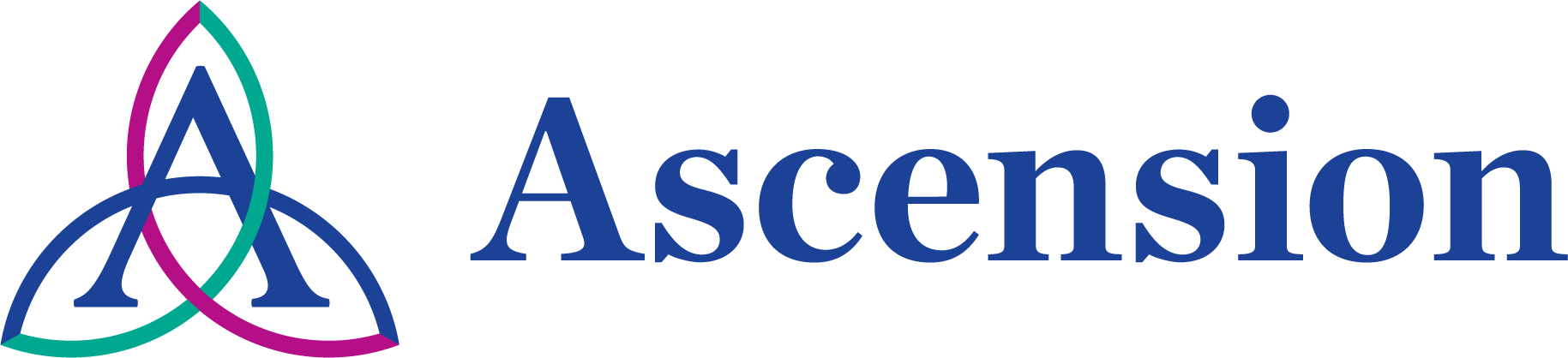 Ascension Wisconsin Logo