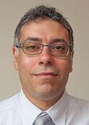 Ayman A. Ahmed, BDS, MS, Ph.D., FACP