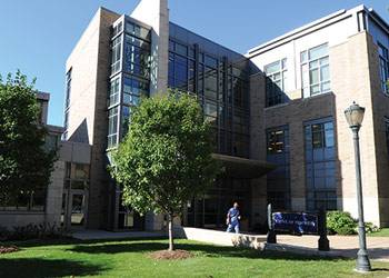 The Marquette University School of Dentistry