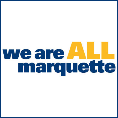We Are All Marquette