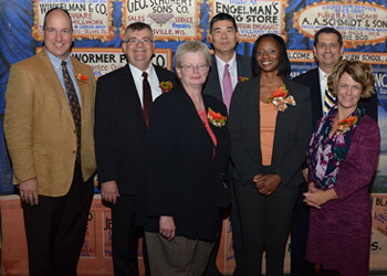 Education Deans of Greater Milwaukee
