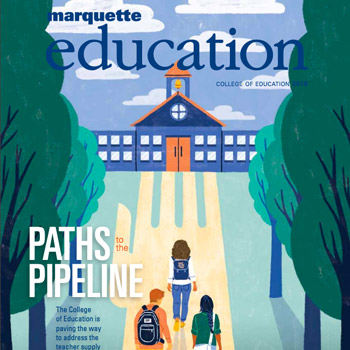 Education Magazine 2018