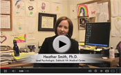 Dr. Heather Smith - VA Medical Center