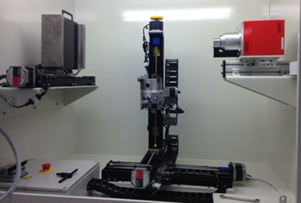 Bench-Top Micro CT System
