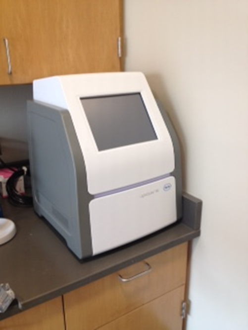 Gene Detection Equipment (qPCR machine)
