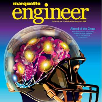 Marquette Engineer Magazine