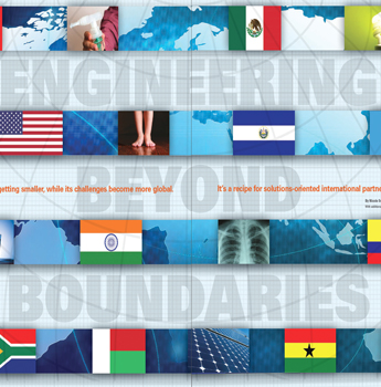 Engineering Beyond Boundaries
