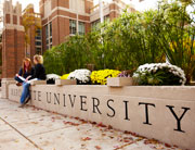 Giving Societies of Marquette University