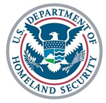 seal from the department of homeland security