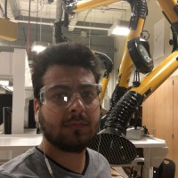 Hossein Nejadi Koti- Computer and Electrical Engineering at Marquette University