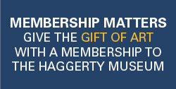 Give the gift of art with a membership