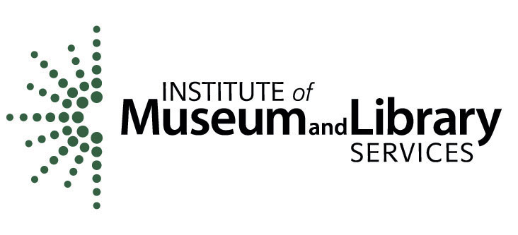 the Institute of Museum and Library Services logo