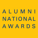 Alumni Awards - Be The Difference in the world