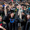 Celebrate Commencement 2015 - Be The Difference