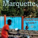 Marquette Magazine Winter 2016