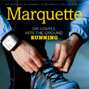 Marquette Magazine Fall/Winter 2015