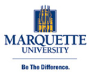 Marquette University. Be The Difference