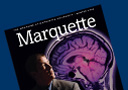 Marquette Magazine Current Issue