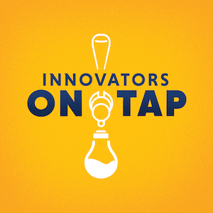 Innovator's on Tap Icon