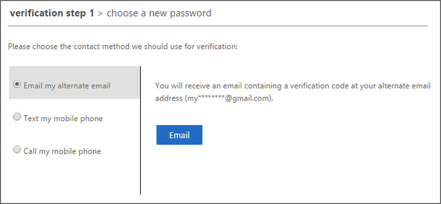 Reset Your Password | IT Services | Marquette University