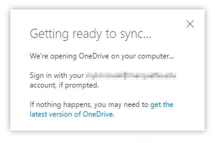 Sync OneDrive for Business | IT Services | Marquette University
