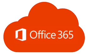 Microsoft Office 365 cloud