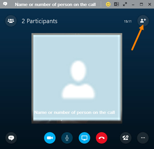 Conference Calls with Skype for Business | IT Services