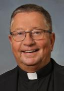 Rev. Frederick Zagone, S.J.
