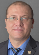 Dr. Yasser Khaled