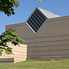 Marquette University's Haggerty Museum of Art