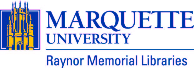 Raynor Memorial Libraries logo