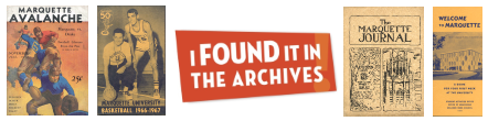 October is ... American Archives Month
