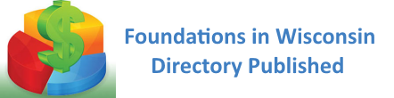 Foundations in Wisconsin Directory published