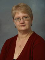 photo of Sharon Olson