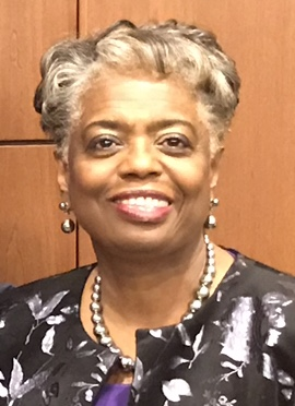 photo of Janice S. Welburn