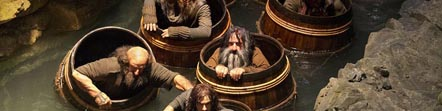 Croft Lecture on Hobbit film trilogy