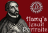 Alfred Hamy's Jesuit Portrait 