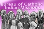 Bureau of Catholic Indian Missions