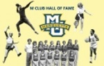Connect to the MU Athletics Hall of 