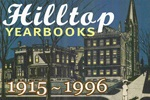 Hilltop Yearbooks, 1915-1996