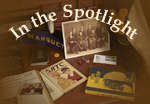 Connect to the In the Spotlight 