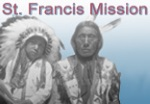 Connect to the St. Francis Mission Digital Image Collection