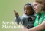 Connect to the Service Learning at Marquette Digital Image Collection