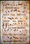 Antiphonals page 4