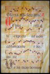 Antiphonals page 5