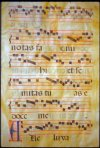 Antiphonals page 6