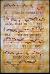 Antiphonals page 10