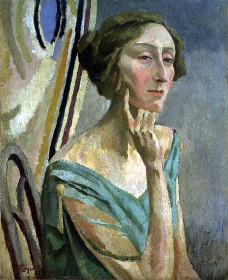 Edith Sitwell image